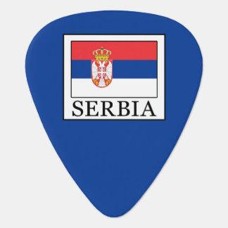 Serbia Pick