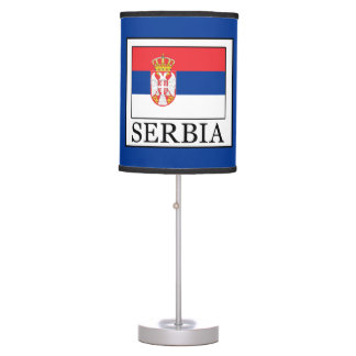 Serbia Table Lamp