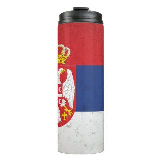 Serbia Thermal Tumbler