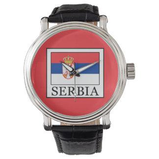 Serbia Watch