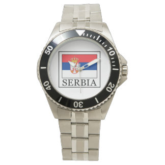 Serbia Watches