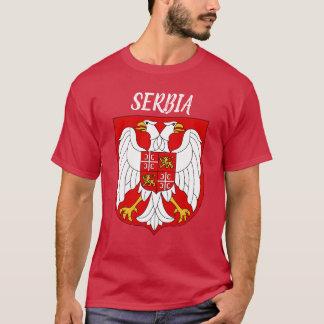 Serbian Crest Custom Shirt Српски грб прилагођене