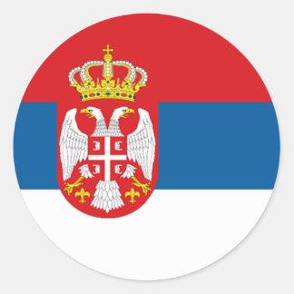 Serbian stickers