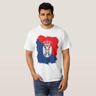 Serbian T-Shirt