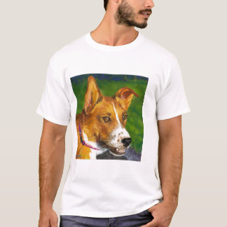Serena Cattle Dog T-Shirt