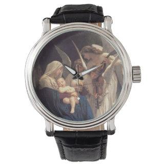 Serenade of Angels Watch
