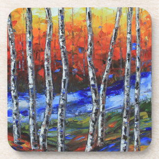 Serendipity Drink Coasters