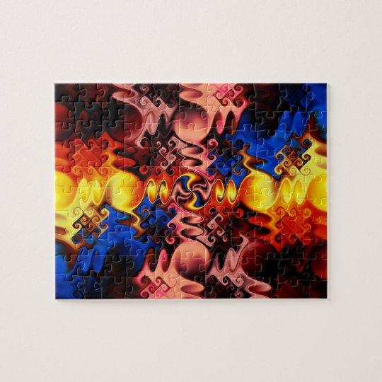 Serendipity Jigsaw Puzzle