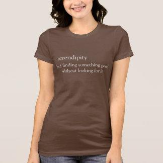 serendipity shirt
