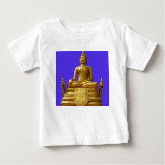 Serene and beautiful Buddha design Baby T-Shirt