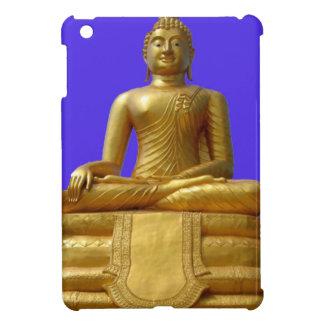 Serene and beautiful Buddha design Case For The iPad Mini