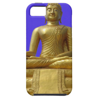 Serene and beautiful Buddha design Case For The iPhone 5