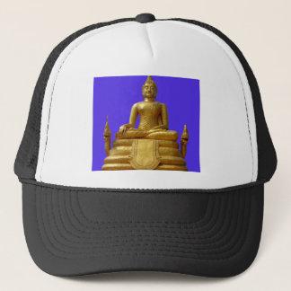 Serene and beautiful Buddha design Trucker Hat