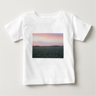 Serene_country_background.JPG Baby T-Shirt