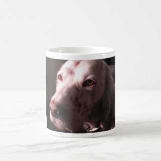 Serene English Setter Coffee Mug