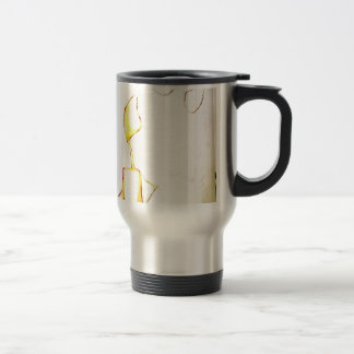Serene Exodus Travel Mug