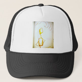 Serene Exodus Trucker Hat