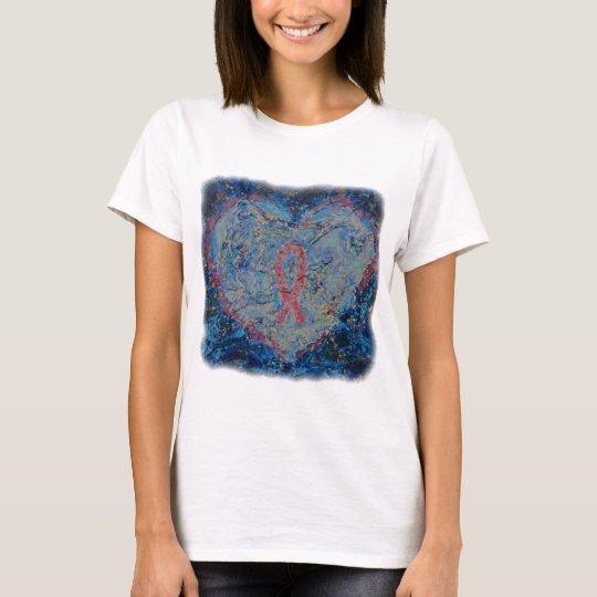 Serene Heart T-Shirt
