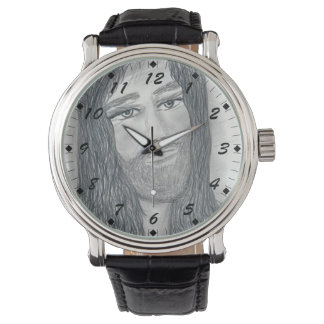 Serene Jesus Watch