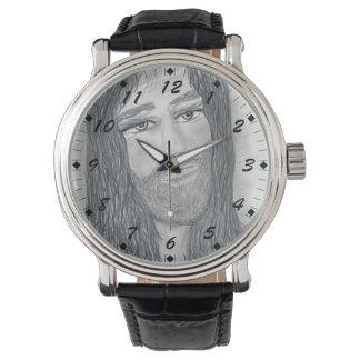 Serene Jesus Wristwatches