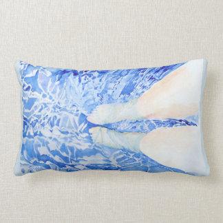 Serene Lumbar Pillow