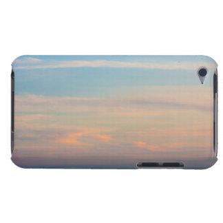 Serene sunset iPod Case-Mate cases