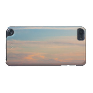 Serene sunset iPod touch 5G covers