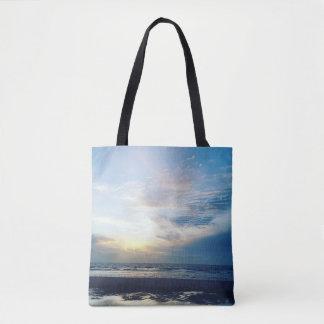 Serenescape Tote Bag