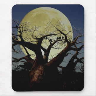 Serengeti Mouse Pad