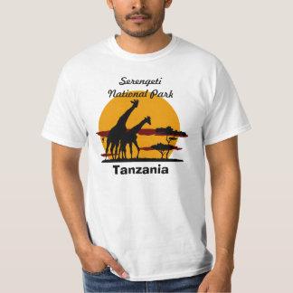 Serengeti National Park T-Shirt