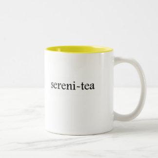 Sereni-tea Tea Cup