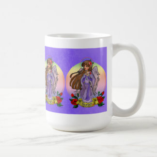 Serenity Angel Mug