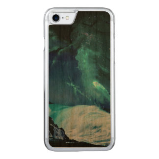 Serenity Bay Carved iPhone 8/7 Case