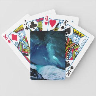 Serenity Bay Poker Deck
