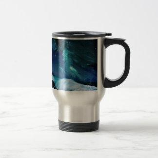 Serenity Bay Travel Mug