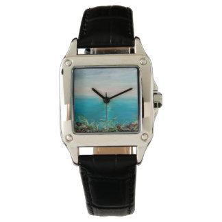 Serenity beach wrist watches