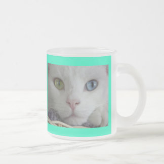 Serenity close-up mug - customized