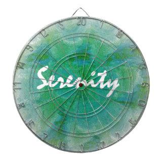 Serenity Dartboard