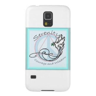 Serenity Dove Galaxy S5 Case
