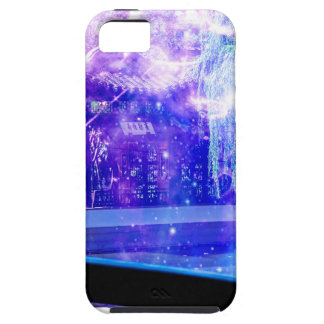 Serenity Garden Dreams Case For The iPhone 5
