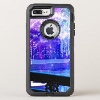 Serenity Garden Dreams OtterBox Defender iPhone 8 Plus/7 Plus Case