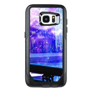 Serenity Garden Dreams OtterBox Samsung Galaxy S7 Edge Case