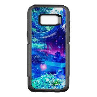 Serenity Garden OtterBox Commuter Samsung Galaxy S8+ Case