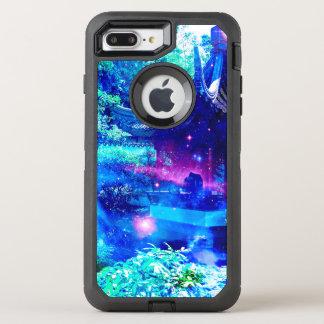 Serenity Garden OtterBox Defender iPhone 7 Plus Case