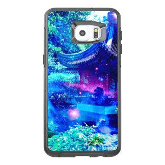 Serenity Garden OtterBox Samsung Galaxy S6 Edge Plus Case