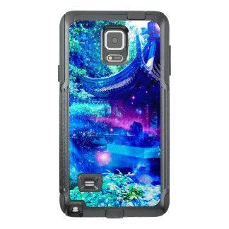 Serenity Garden OtterBox Samsung Note 4 Case