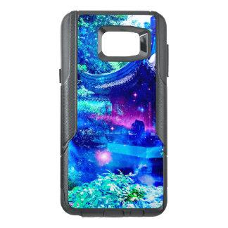 Serenity Garden OtterBox Samsung Note 5 Case