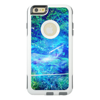 Serenity in the Garden OtterBox iPhone 6/6s Plus Case