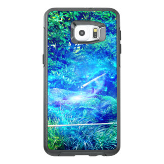 Serenity in the Garden OtterBox Samsung Galaxy S6 Edge Plus Case
