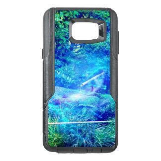Serenity in the Garden OtterBox Samsung Note 5 Case